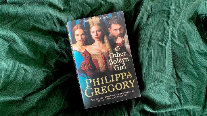 THE OTHER BOLEYN GIRL – PHILIPPAGREGORY
