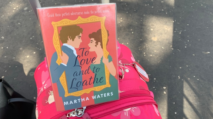 TO LOVE AND TO LOATHE – MARTHAWATERS