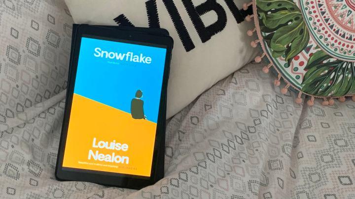 SNOWFLAKE – LOUISENEALON