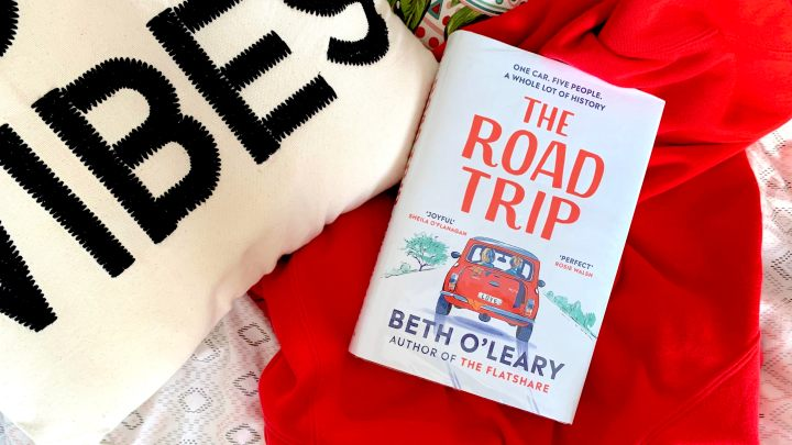 THE ROAD TRIP – BETHO'LEARY