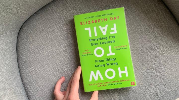 HOW TO FAIL – ELIZABETHDAY