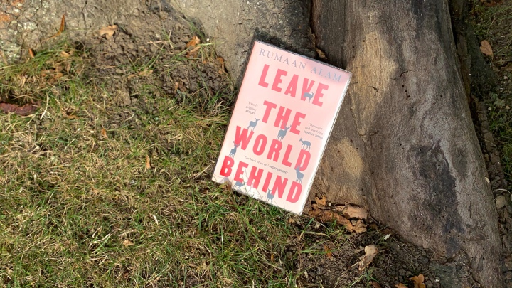 LEAVE THE WORLD BEHIND – RUMAANALAM